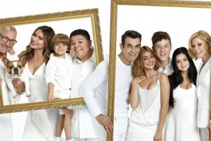 Anuncian el fin de la exitosa serie estadounidense Modern Family