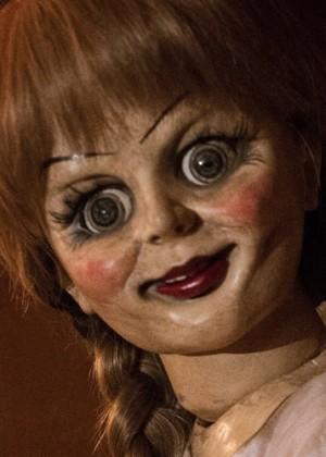 Annabelle se transforma en la película líder en Estados Unidos a sólo tres días de su estreno
