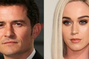 ¿Katy Perry y Orlando Bloom juntos otra vez?