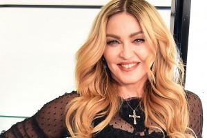 El excéntrico cumpleaños de Madonna