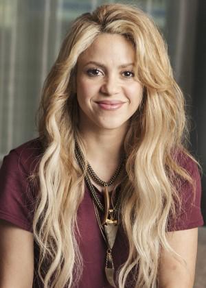Conoce la sorprendente cifra que ganaría Shakira diariamente