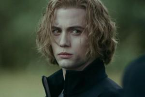 Así luce actualmente el vampiro Jasper de Crepúsculo