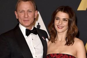 Esposa de Daniel Craig teme por grabación de James Bond tras accidente de Tom Cruise