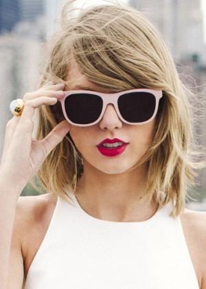 ¿Qué pasó? Taylor Swift eliminó todo el contenido de sus redes sociales