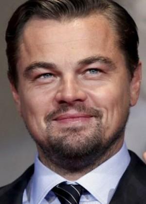 ¡Leonardo DiCaprio tiene un nuevo amor!