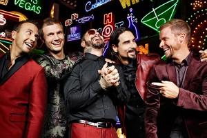 Así es el show con que Backstreet Boys arrasa en Las Vegas