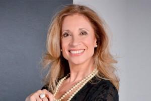 Loreto Valenzuela sorprendió con terrorífico maquillaje