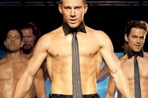 Channing Tatum fue stripper en la vida real y estas son las evidencias