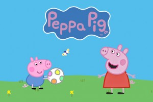 ¡Disfruta Aquí de todos los Episodios de Peppa!