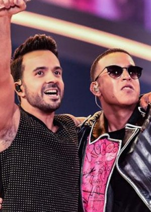 Luis Fonsi se refirió a la supuesta discusión con Daddy Yankee