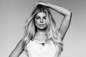 ¡Fergie estrenará nuevo álbum musical!