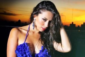 ¡Bárbara Córdoba cambió radicalmente su look!