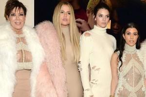 La millonaria donación de la familia Kardashian a los damnificados de Harvey