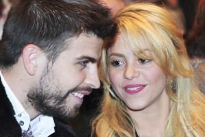 ¿Shakira y Piqué separados?