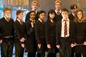 ¡Estos son los 11 actores de Harry Potter que han fallecido y no sabías!