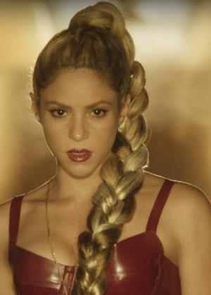 Shakira estrena video musical de