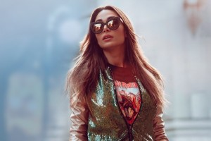Estos son los mejores looks de Lisandra Silva en Egipto