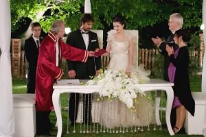 ¡Cemil e Iffet se casaron! (Parte 1)