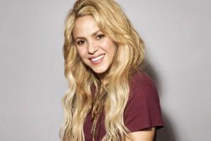 Shakira celebra sus seis nominaciones a los Grammy Latino