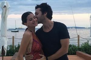 ¡Confirmado! Benjamín Vicuña y China Suárez se casan