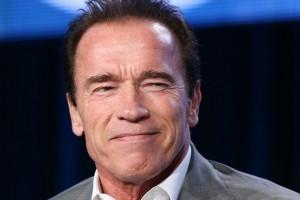 Así lucirá Arnold Schwarzenegger en la nueva película de Terminator