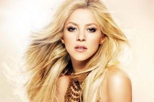 ¡Se filtran las canciones que cantará Shakira en su Tour Dorado!