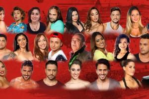 Participante de Volverías con tu Ex? será candidata a Miss Universo Chile 2017