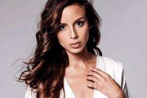 ¡Silvina Varas mostró su lado más sensual!