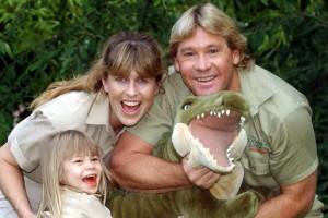 Así luce actualmente la hija de Steve Irwin, el