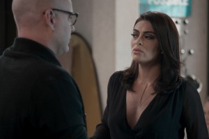 Arturo le confesó su amor a Carolina (PARTE 2)