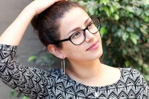 ¡Karla Melo cambió radicalmente su look!