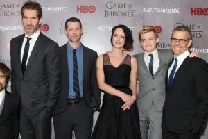 Actriz de Game of Thrones se suma a denuncias de acoso sexual contra Harvey Weinstein