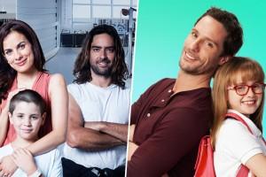 ¿Qué estaba pasando en las teleseries de Mega hace un año en un día como hoy?