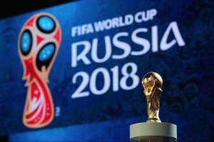 Estos serán los cabezas de serie para el Mundial de Rusia