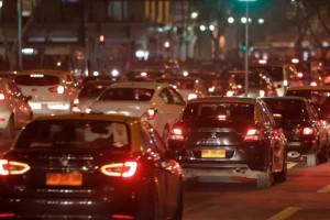 Taxis vs. Uber: Conductores bajo fuego