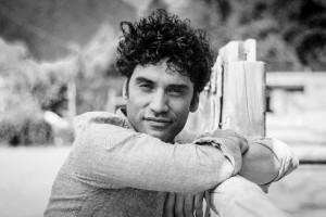 GALERÍA EXCLUSIVA: La otra pasión de Felipe Contreras