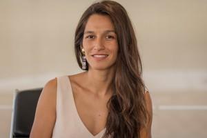 Lorena Capetillo despidió a su