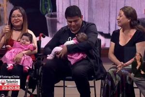 Teletón 2017: ¡Revive la historia de superación de Valeria!