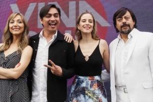 Festival de Viña 2018 anuncia programación de humoristas