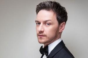 James McAvoy estrena seductor cambio de look