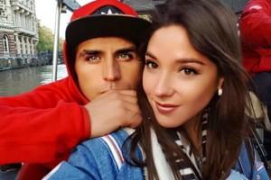 Kel Calderón se refirió a su quiebre con Pangal Andrade