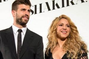 Ex de Piqué sería el motivo de las peleas entre Shakira y su esposo