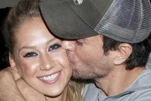 Confirman que Enrique Iglesias y Anna Kournikova se convirtieron en padres