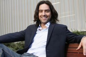Mira el look de Cristian Riquelme para interpretar a Tarzán en musical gratuito