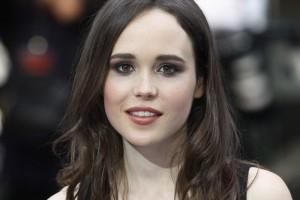 ¡Ellen Page se casó con su novia Emma Portner!