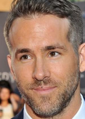 ¡La foto del pasado con la que Ryan Reynolds bromeó!