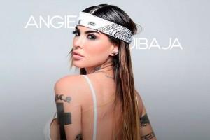 ¡Angie Jibaja estrenó nueva canción en Spotify!