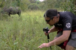 África al límite: Uganda extremo