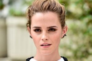 ¡Emma Watson sorprende con nuevo look!
