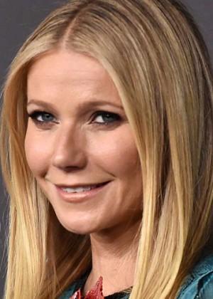 ¡Gwyneth Paltrow se casa!